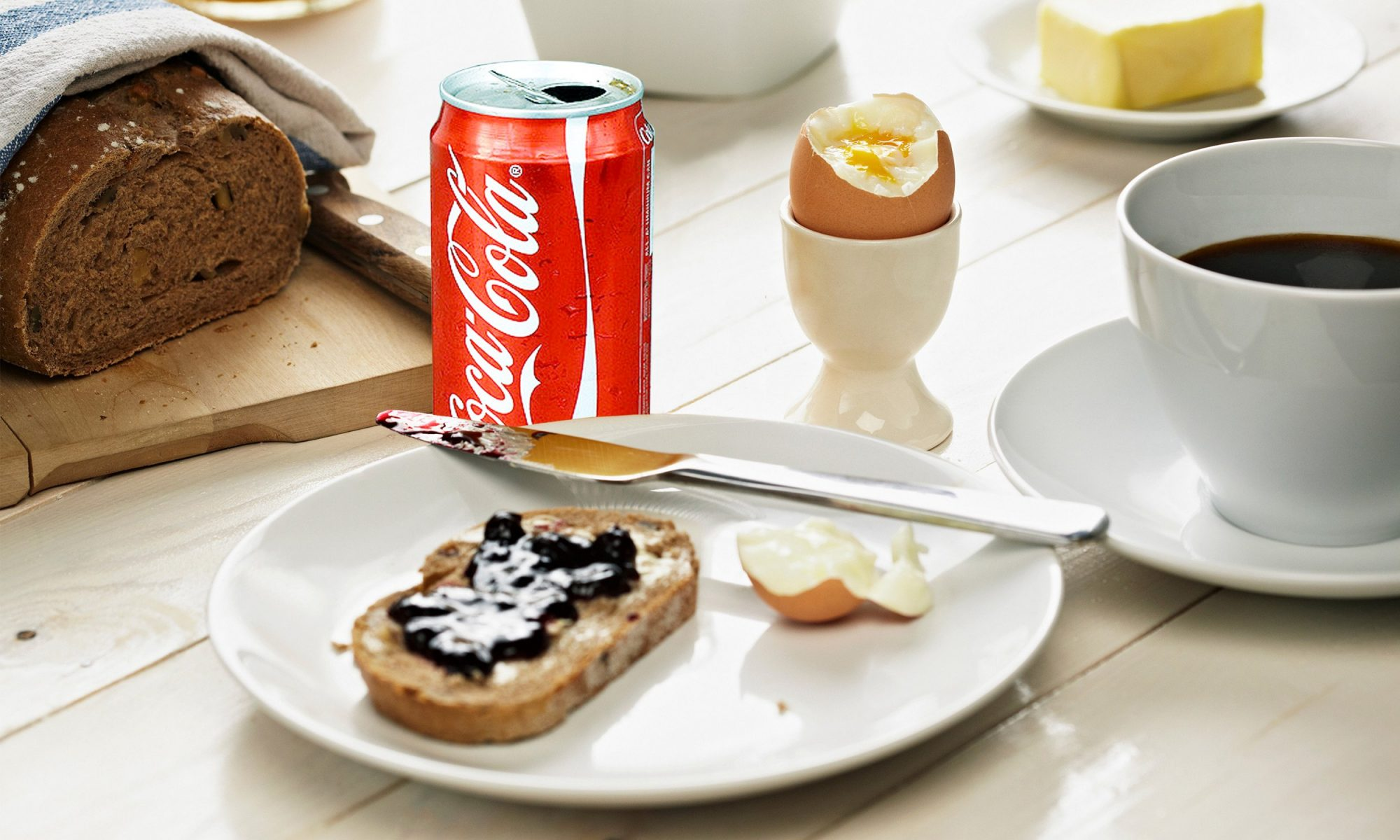 EC: What Coca-Cola for Breakfast Means to Arkansas (and other Southerners)