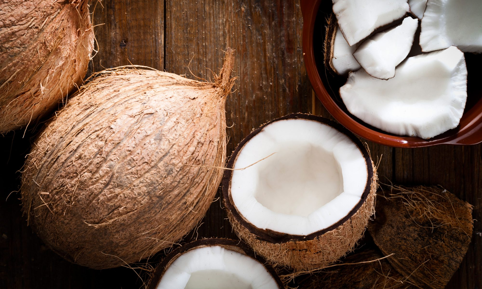 EC: What Are Coconut Aminos and Why Am I Eating Them?
