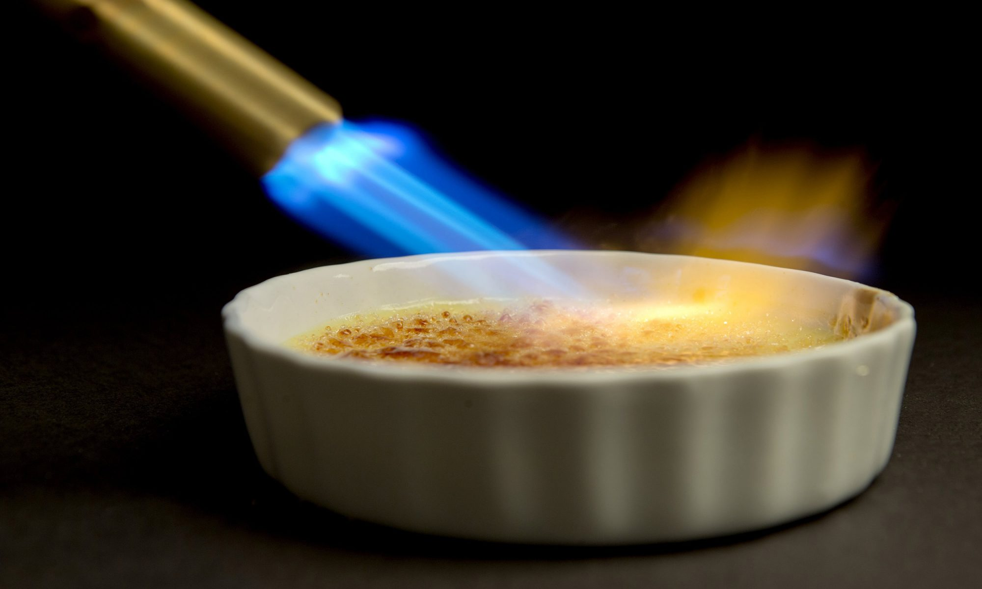 EC: Why You Should Set Your Breakfast on Fire