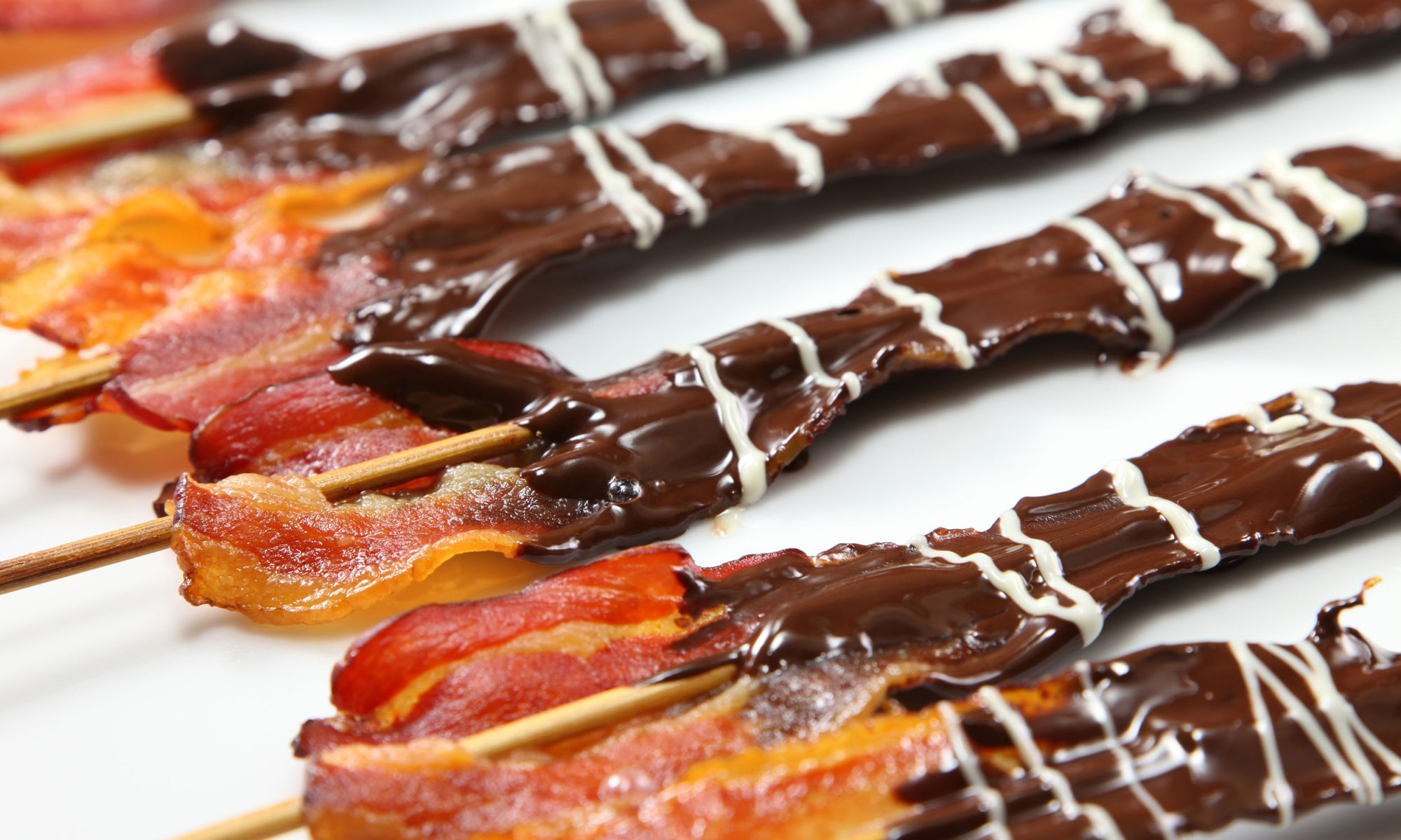 EC: Chocolate-Covered Bacon Is the Breakfast-Dessert Mash-Up of Your Dreams