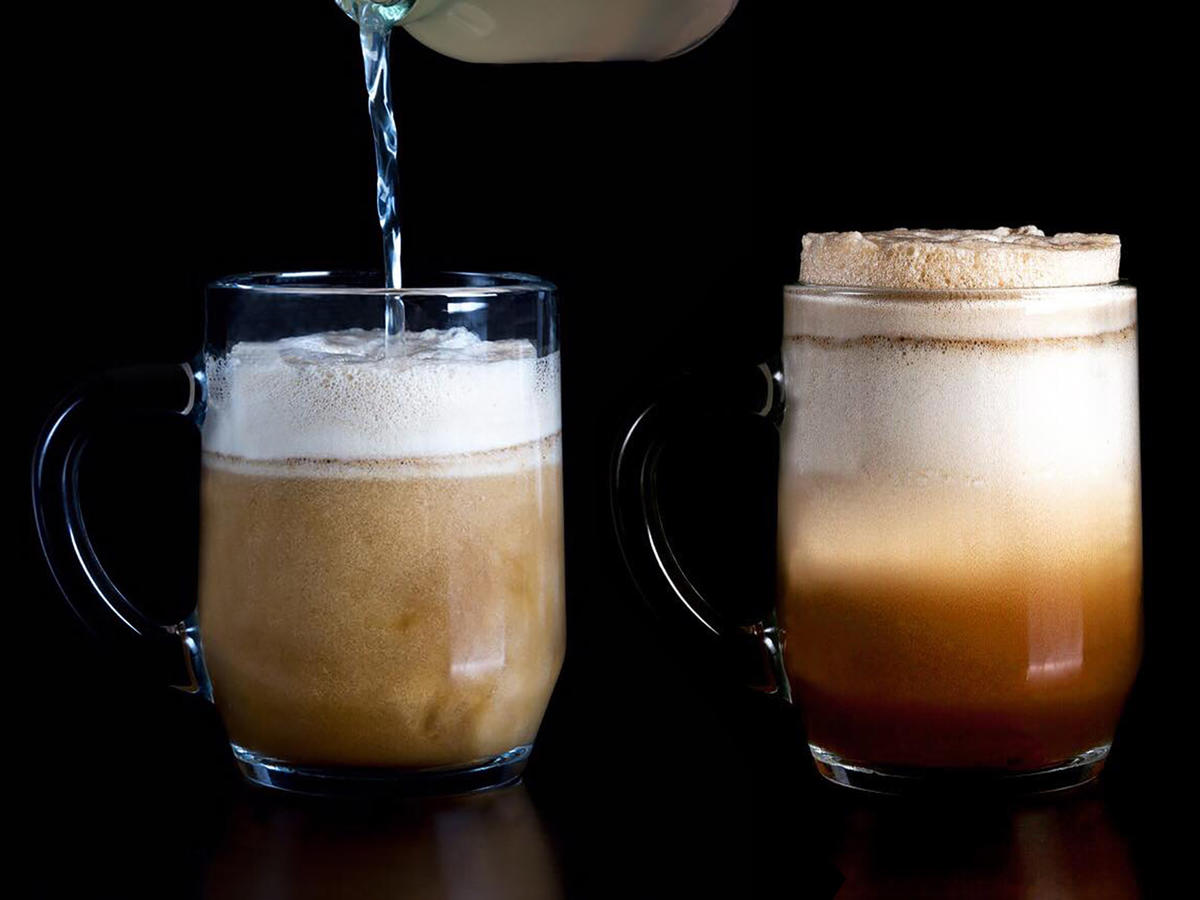 EC: 5 Coffee Drink Recipes to Get You Through This Week