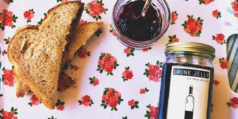 EC: Wine Jelly Is Here to Upgrade Your PB&J