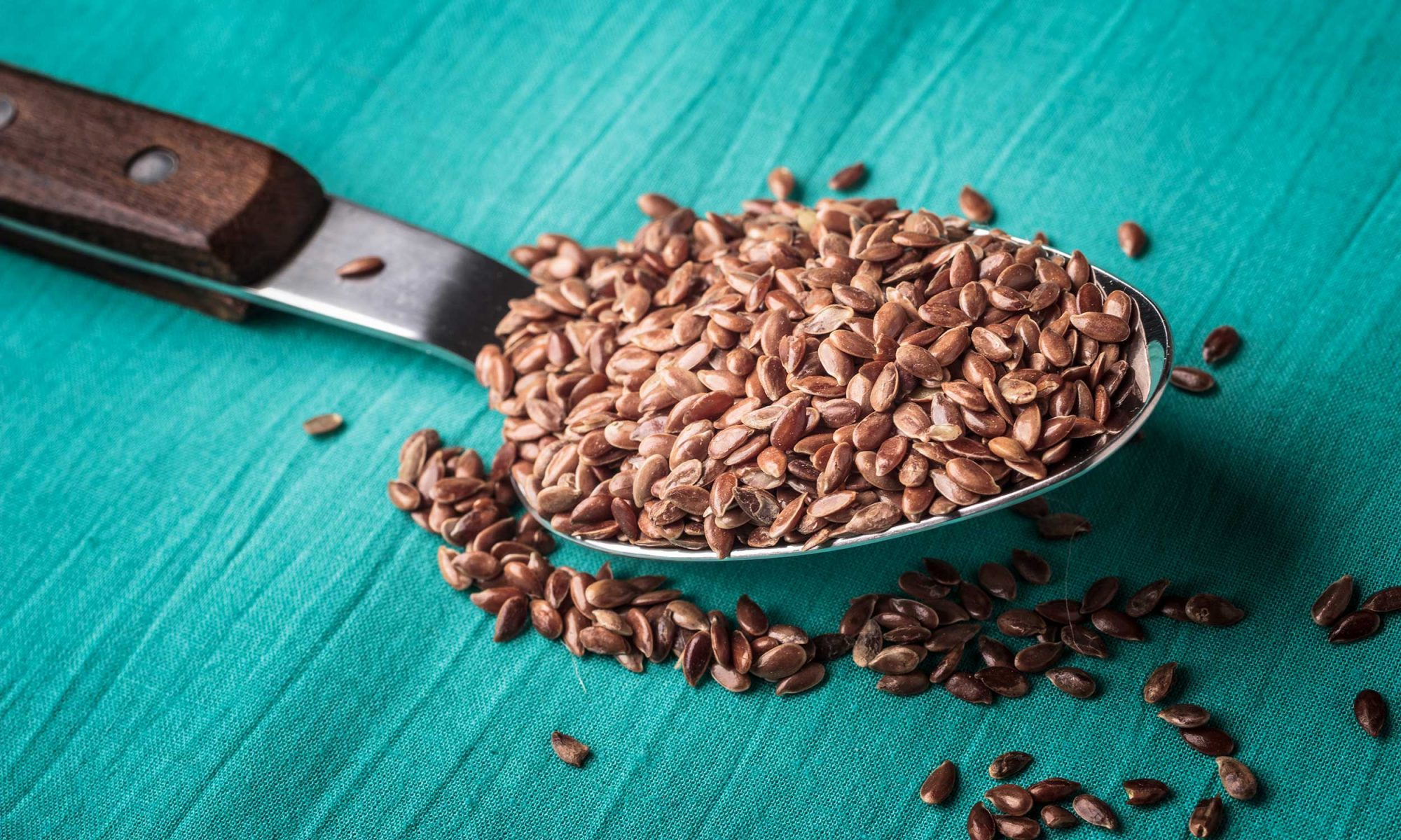 EC: What Is a Flax Egg, Really?