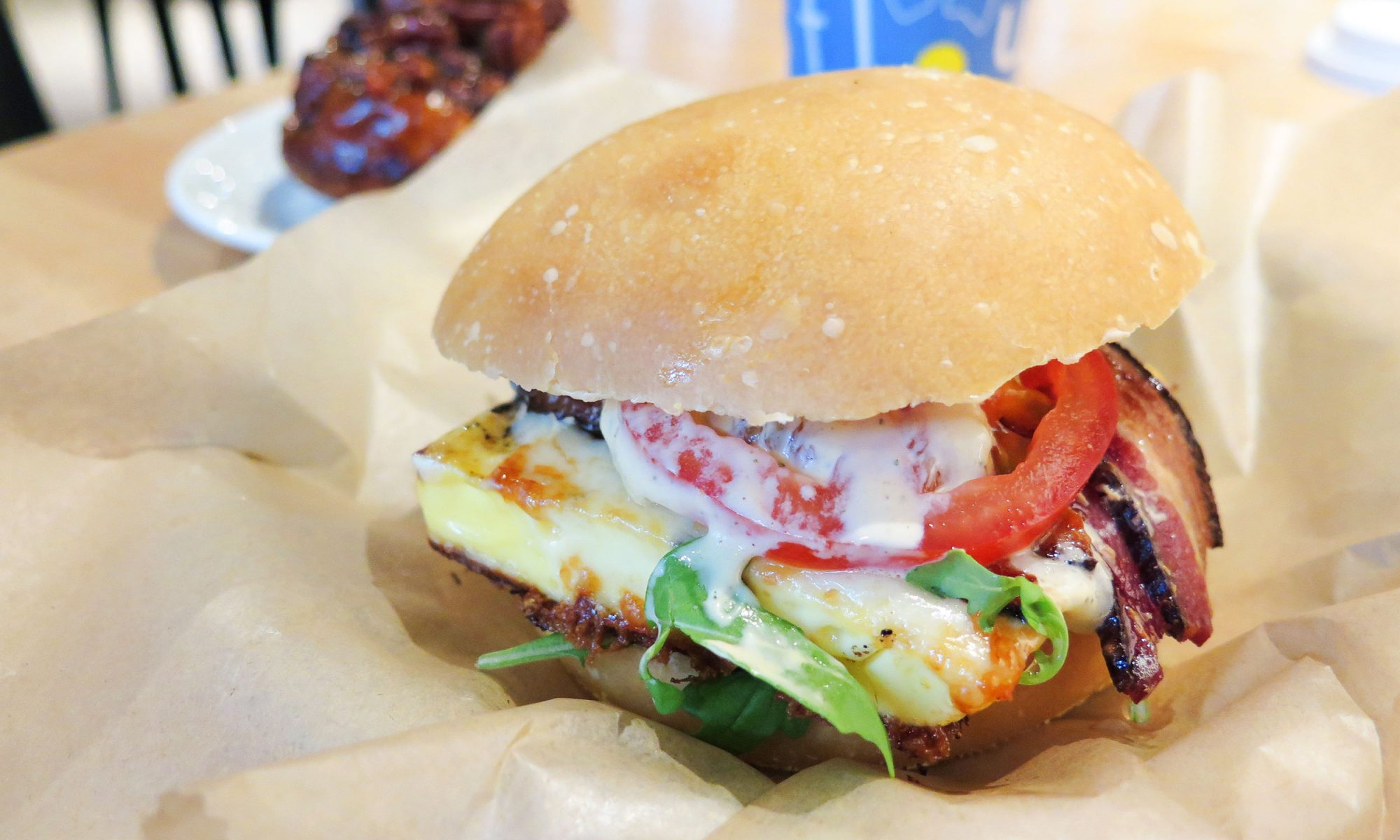 EC: The Best Egg Sandwich in Boston Is at Flour Bakery