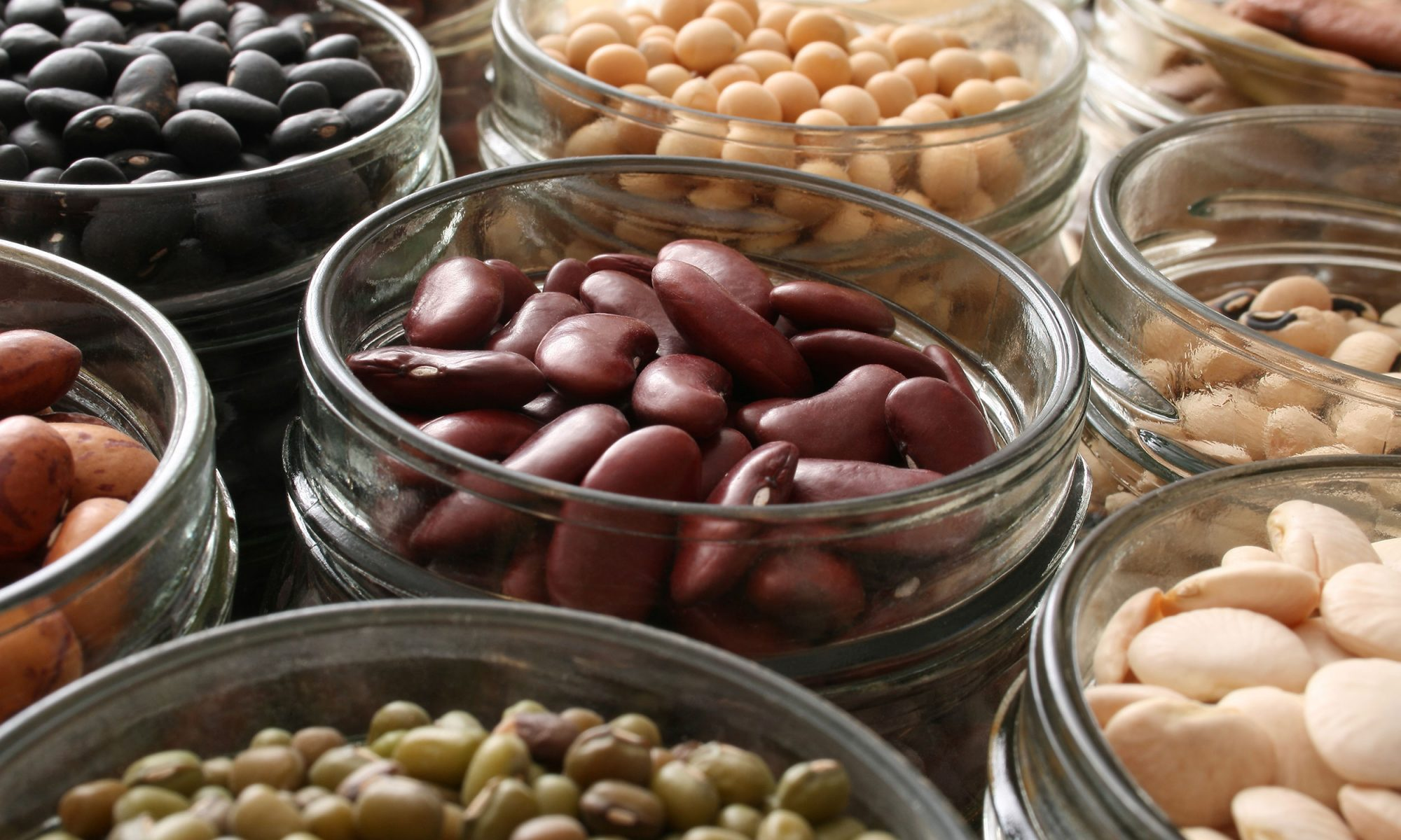 EC: Eating More Beans Will Lead to Fewer Farts, Says Study