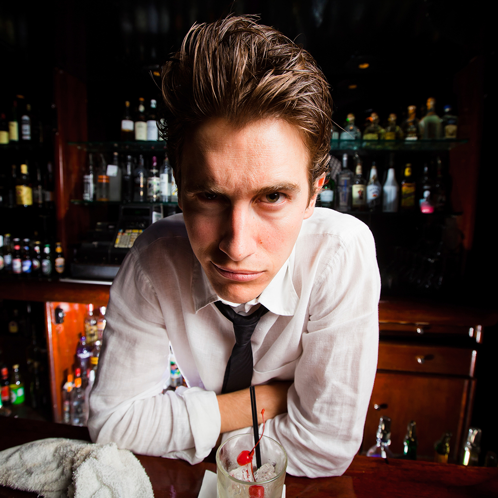 Here's What Bartenders Think of You Based on Your Drink Order
