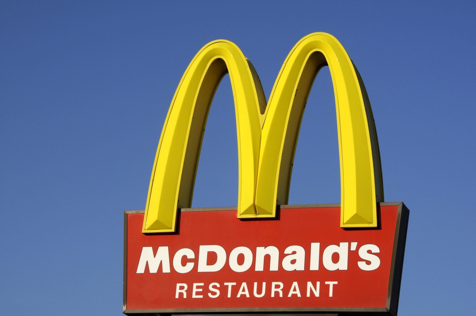 EC: Is This McDonald's Breakfast Burrito Billboard Weighing in on Weed Legalization?