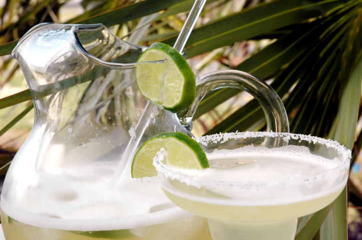 EC: Alabama Bans Pitchers of Margaritas with Dumb New Law [Updated]
