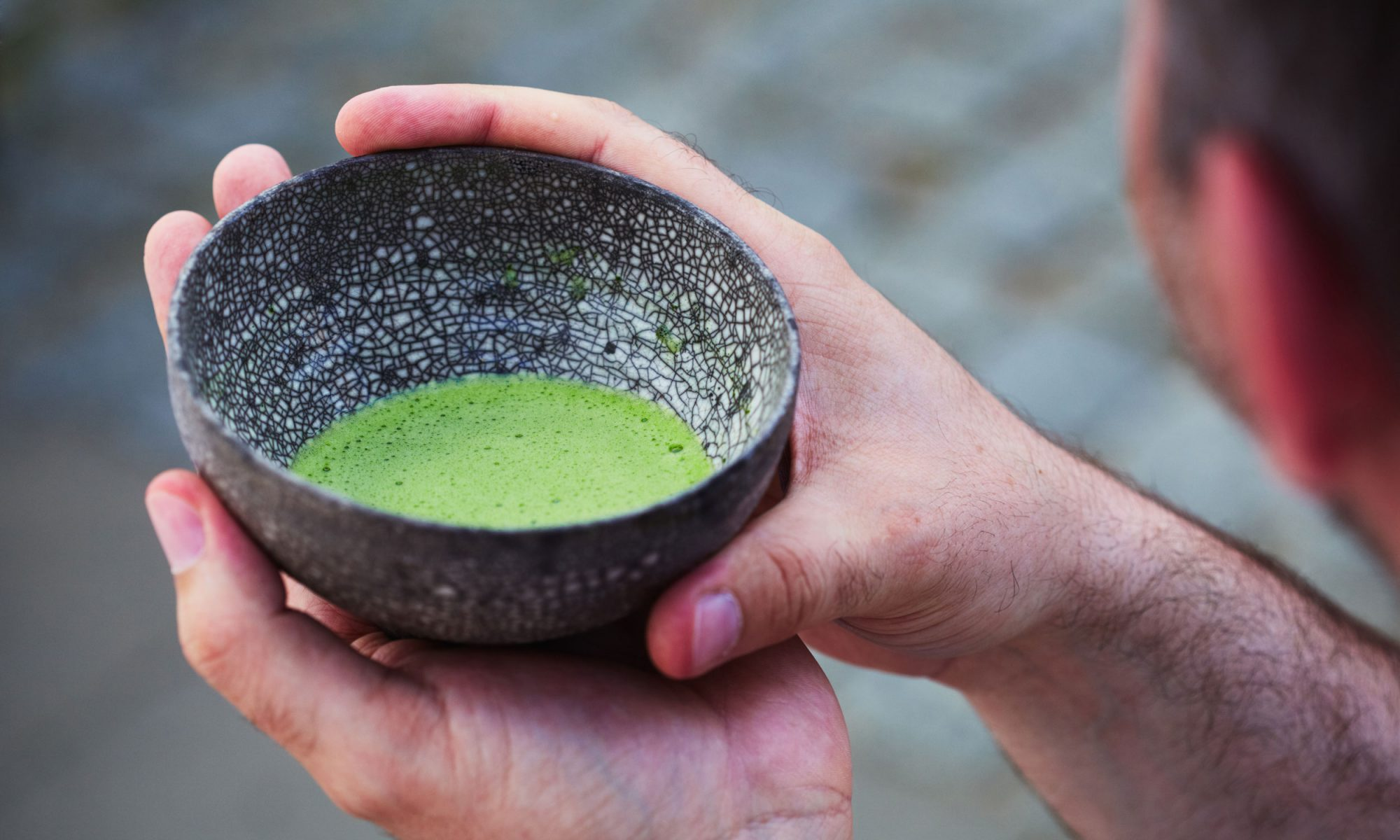 EC: A Beginner's Guide to Preparing Matcha