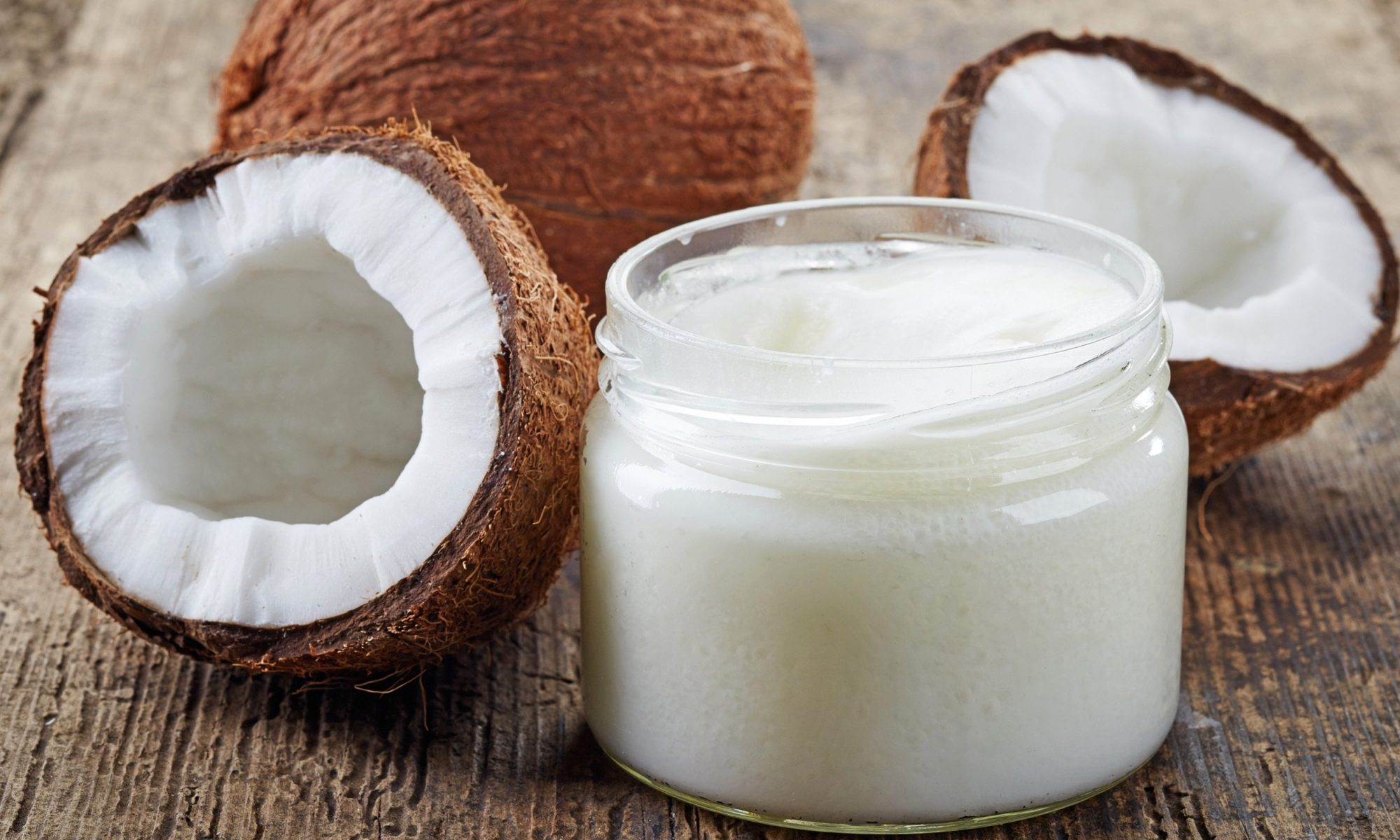 EC: Coconut Oil Is Just As Bad for You As Butter, Says American Heart Association
