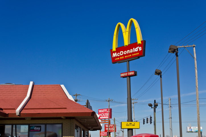 EC: Muslim Family Claims Bacon Was Intentionally Added to Their McChicken Sandwiches