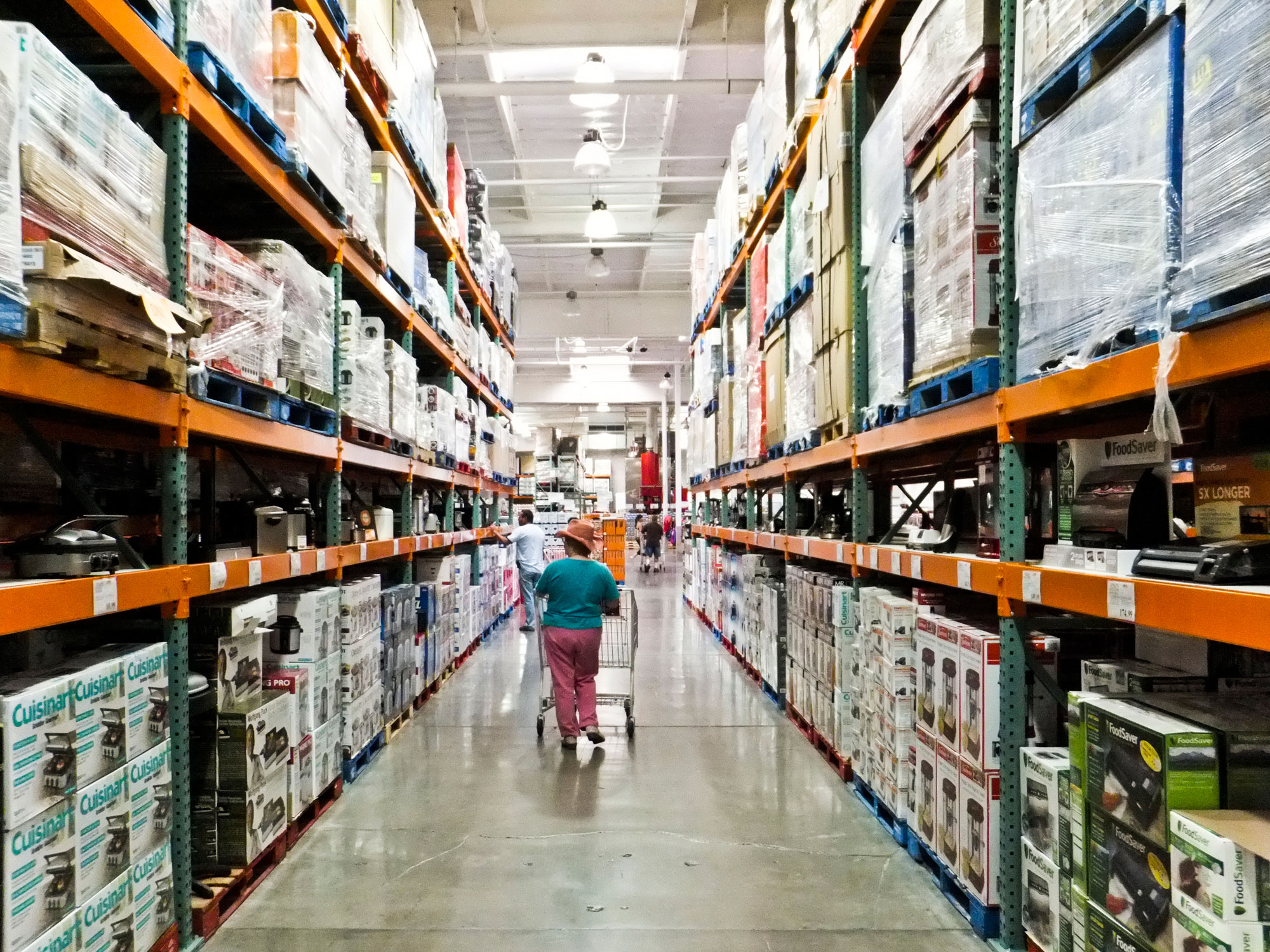 EC: Now You Can Shop at Costco Without a Membership—Here's How