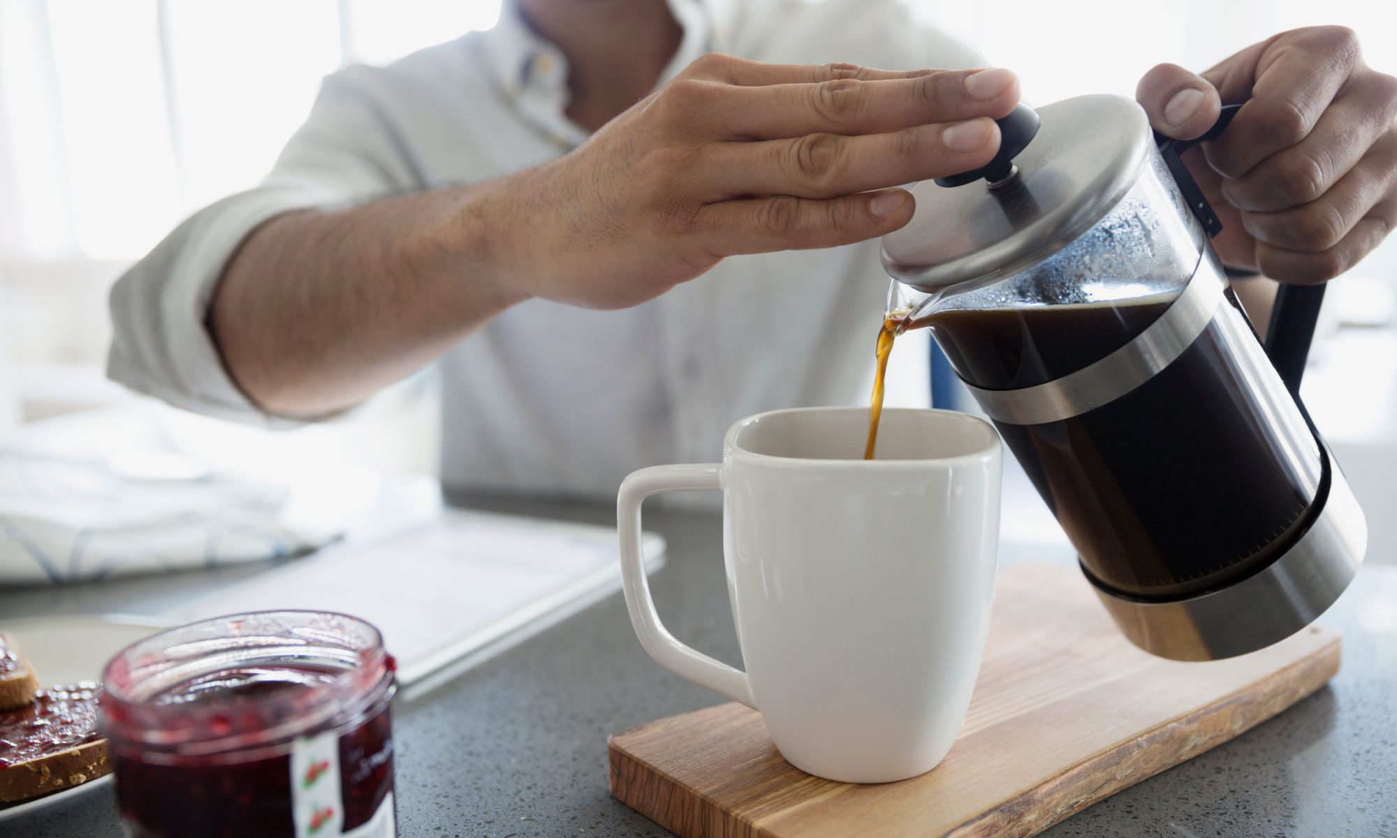 EC: The Most Beautiful French Press Coffee Makers