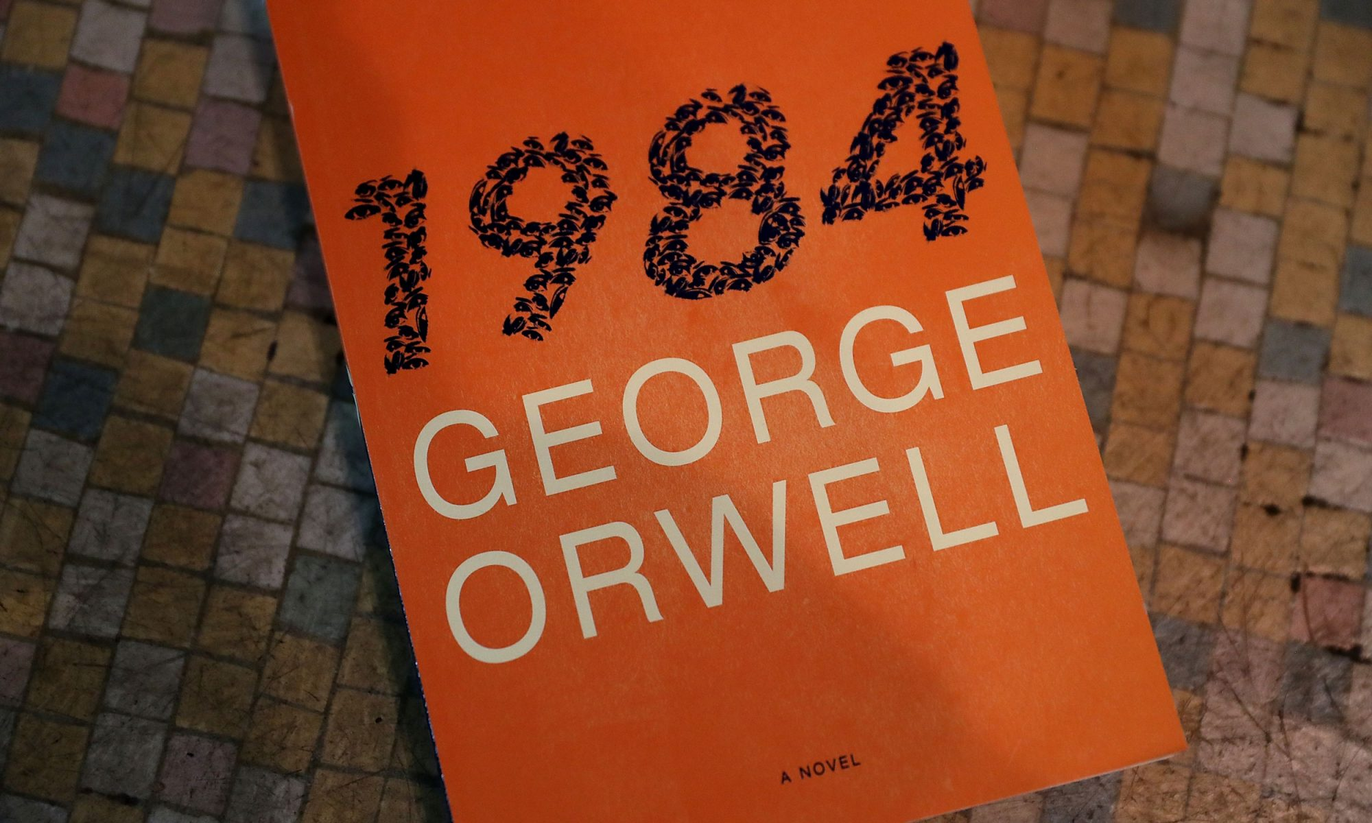 EC: What '1984' Tells Us About Eating Under a Totalitarian Regime