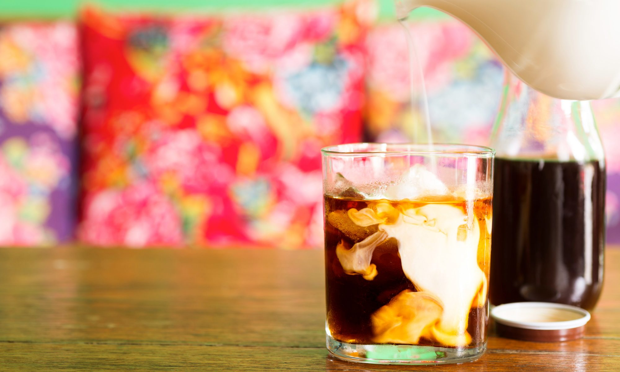 EC: How Long Does Cold Brew Keep in the Fridge?