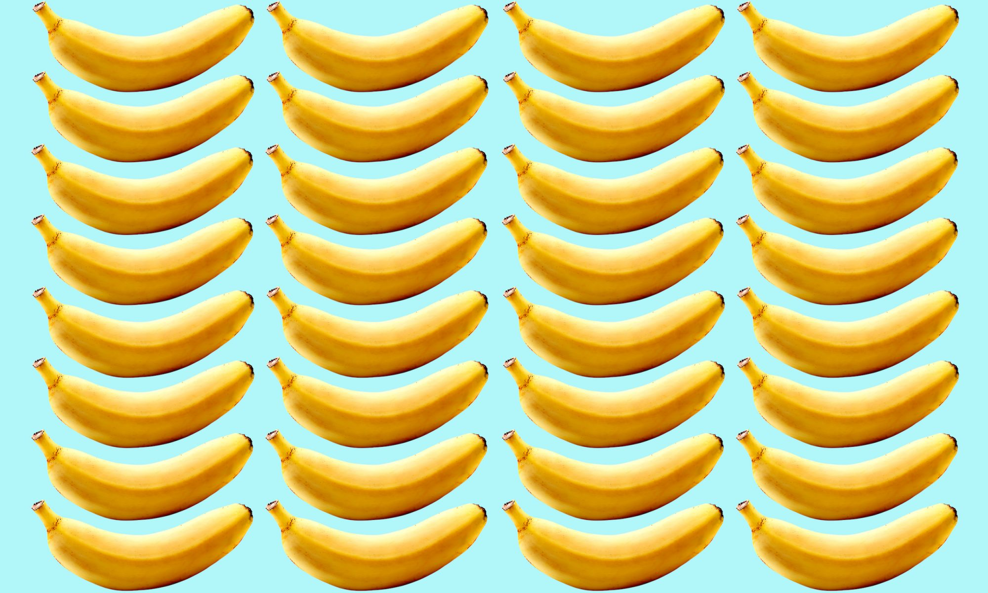 EC: Bananas Are Herbs, Not Fruit and That's a Scientific Fact