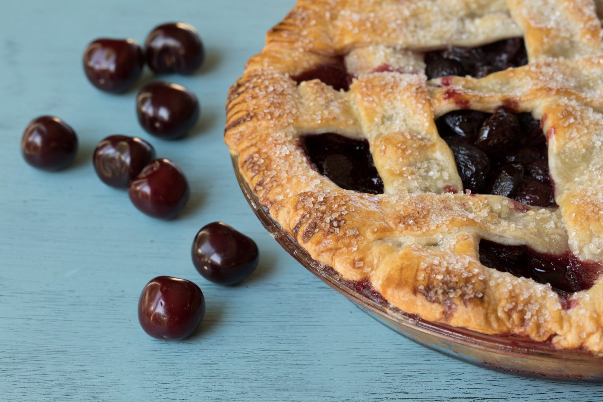 Never Make this Mistake When Baking Cherry Pie