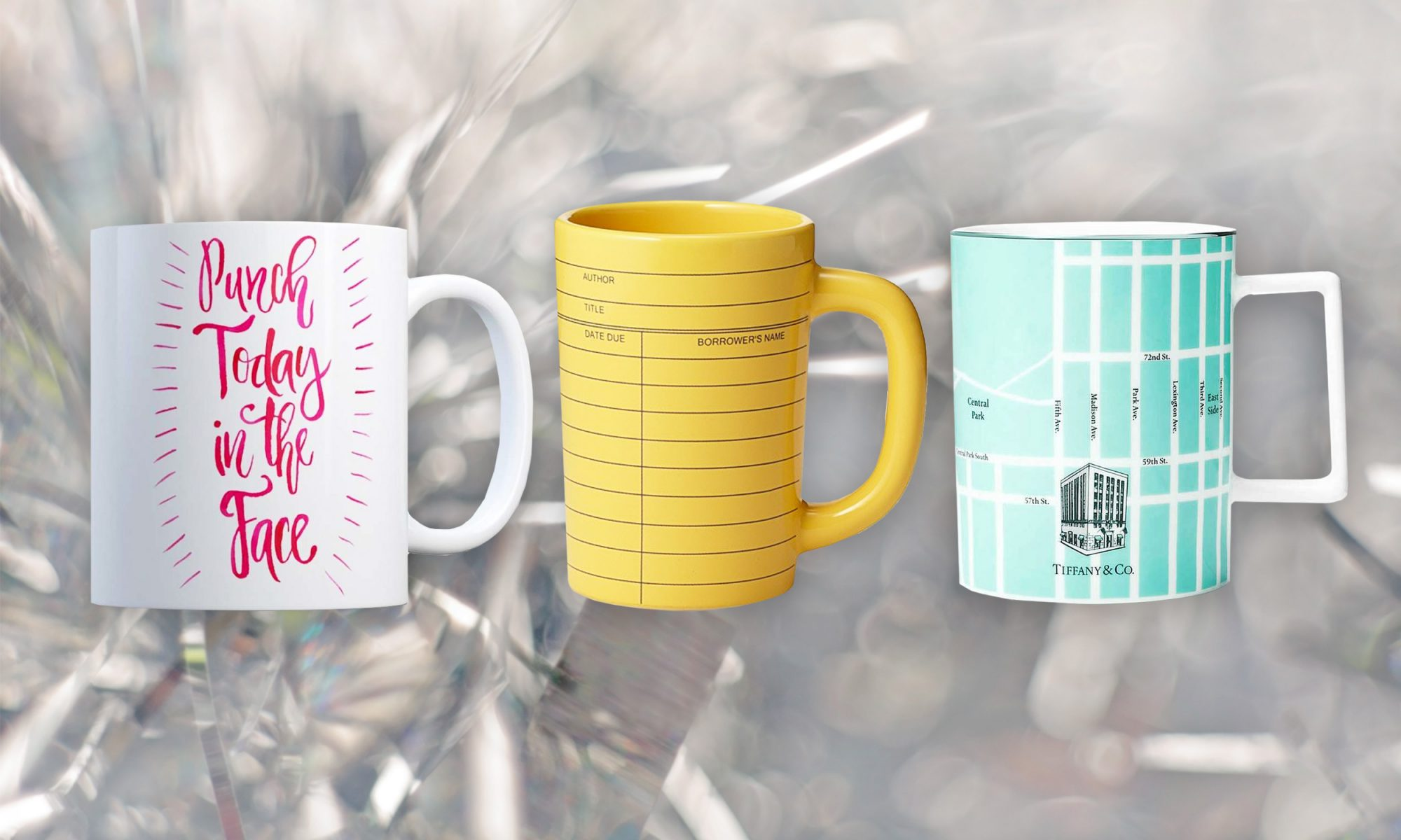 EC: 10 Mugs for the Best People in Your Life