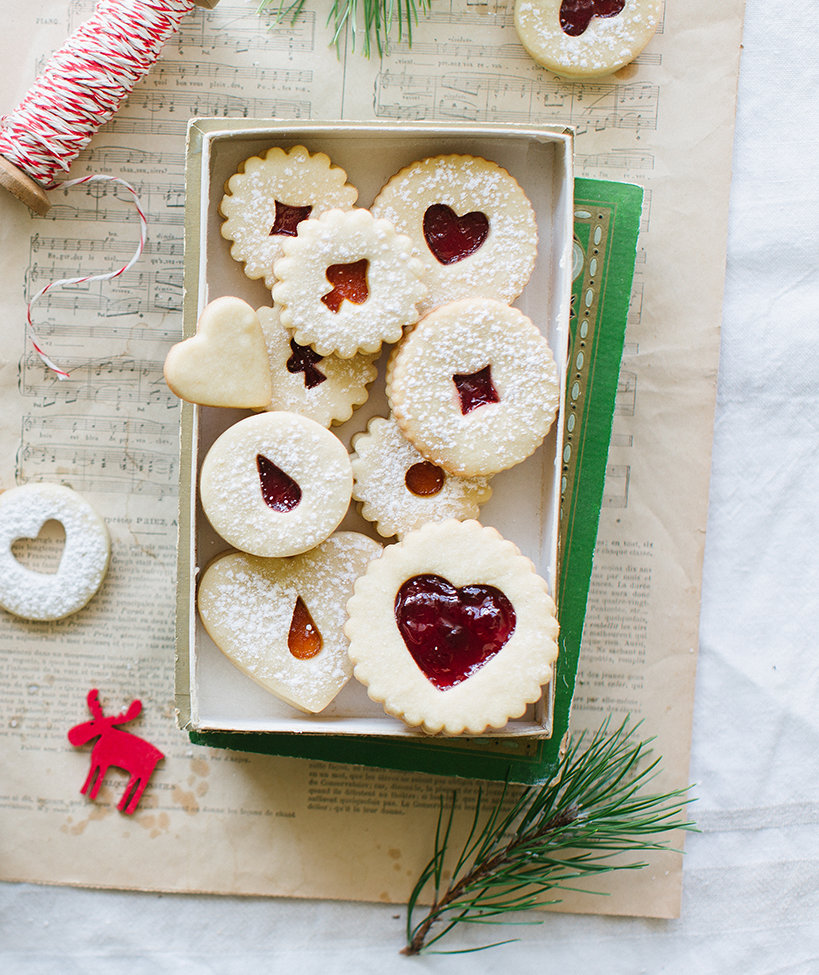 Everything You Ever Wanted to Know About Holiday Cookies