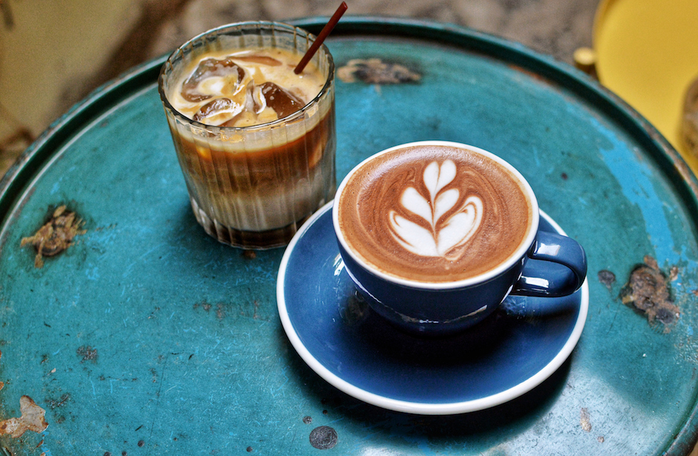 Hot Brewed Coffee May Be Healthier Than Cold Brew