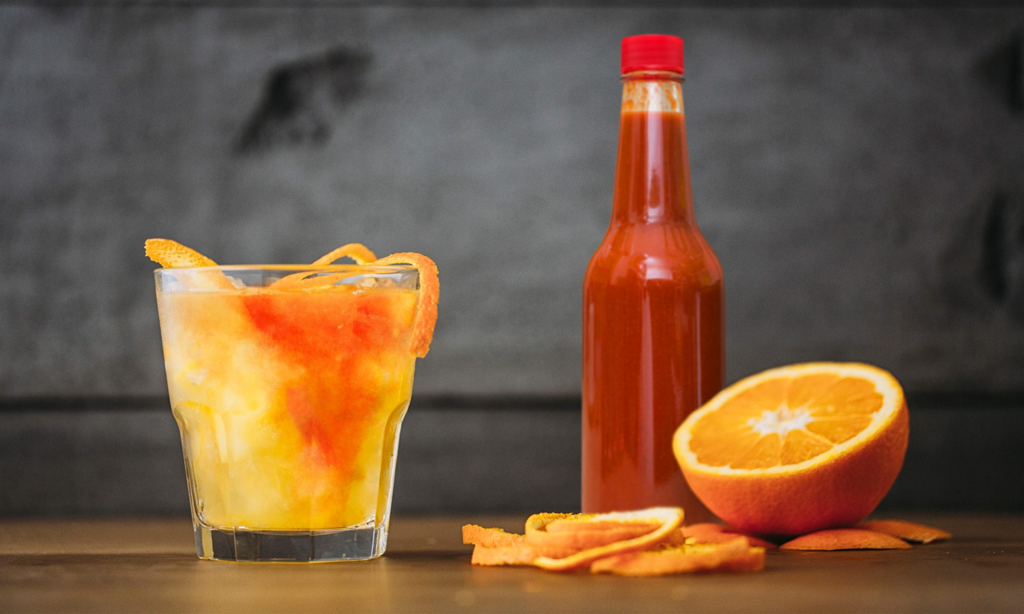 EC: Yes, You Can (and Should) Put Hot Sauce in Your Orange Juice
