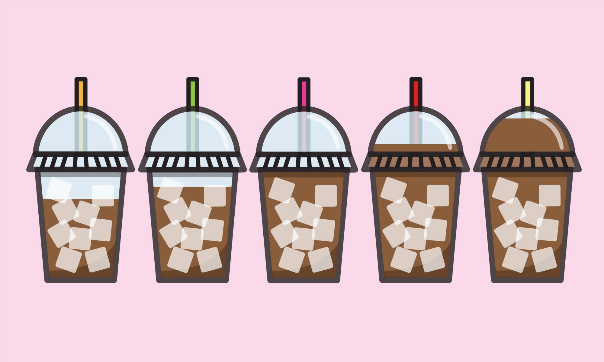 EC: Here's How Much Coffee You Actually Get in an Iced Coffee
