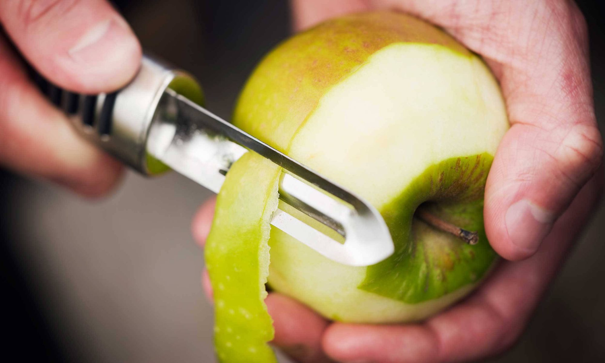 Why You Should Eat the Whole Apple, Seeds and All