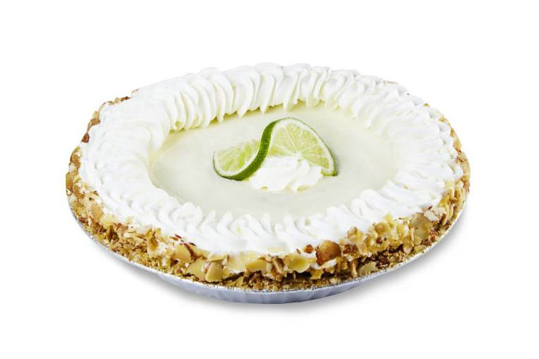 Publix Key Lime Pie