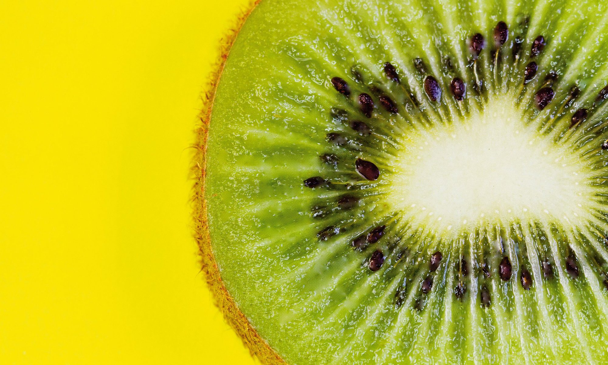 EC: How to Tell If a Kiwi Is Ripe
