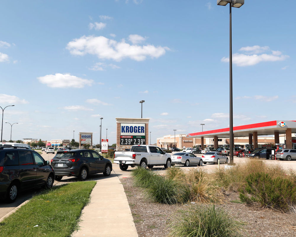 Kroger Launches Online Ordering and Delivery