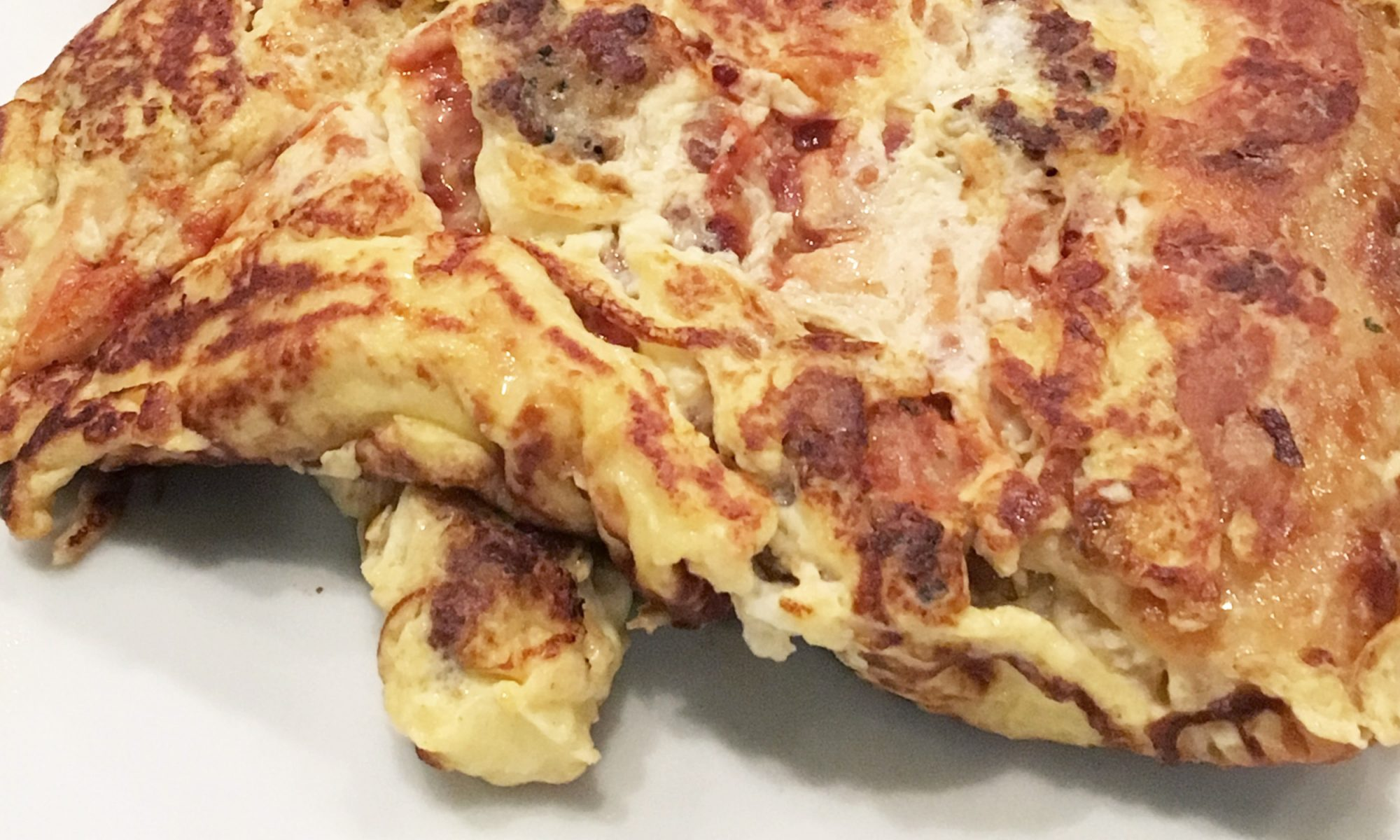 EC: Leftover Pizza French Toast Is Your Reward for Making Bad Decisions