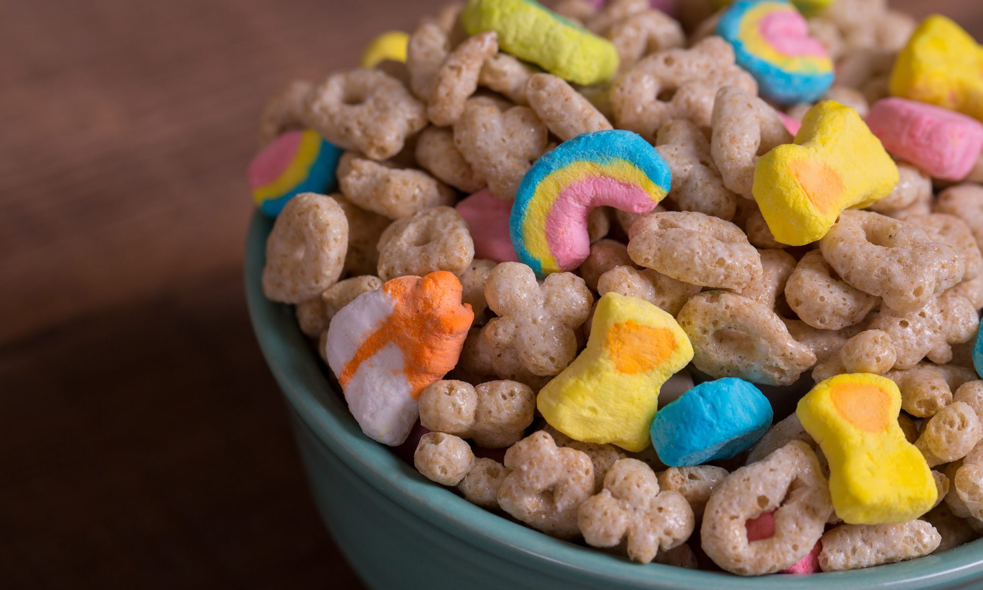 EC: Lucky Charms Just Unleashed 10,000 Marshmallow-Only Boxes