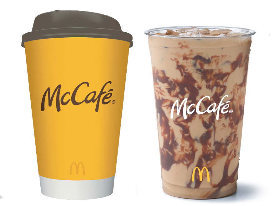 Every American Can Get a Free McCafe Coffee — As Long As Nobody's a Jerk About It