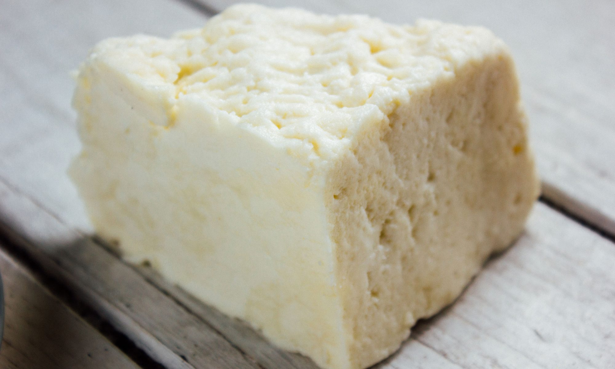 EC: Use Sour Milk to Make Cheese