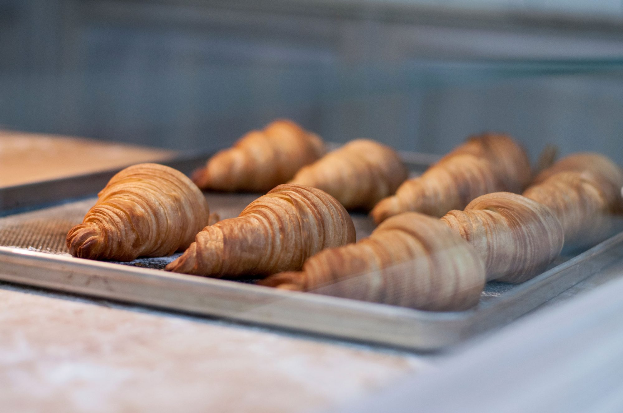 EC: Where to Get a Great Croissant in 15 Cities