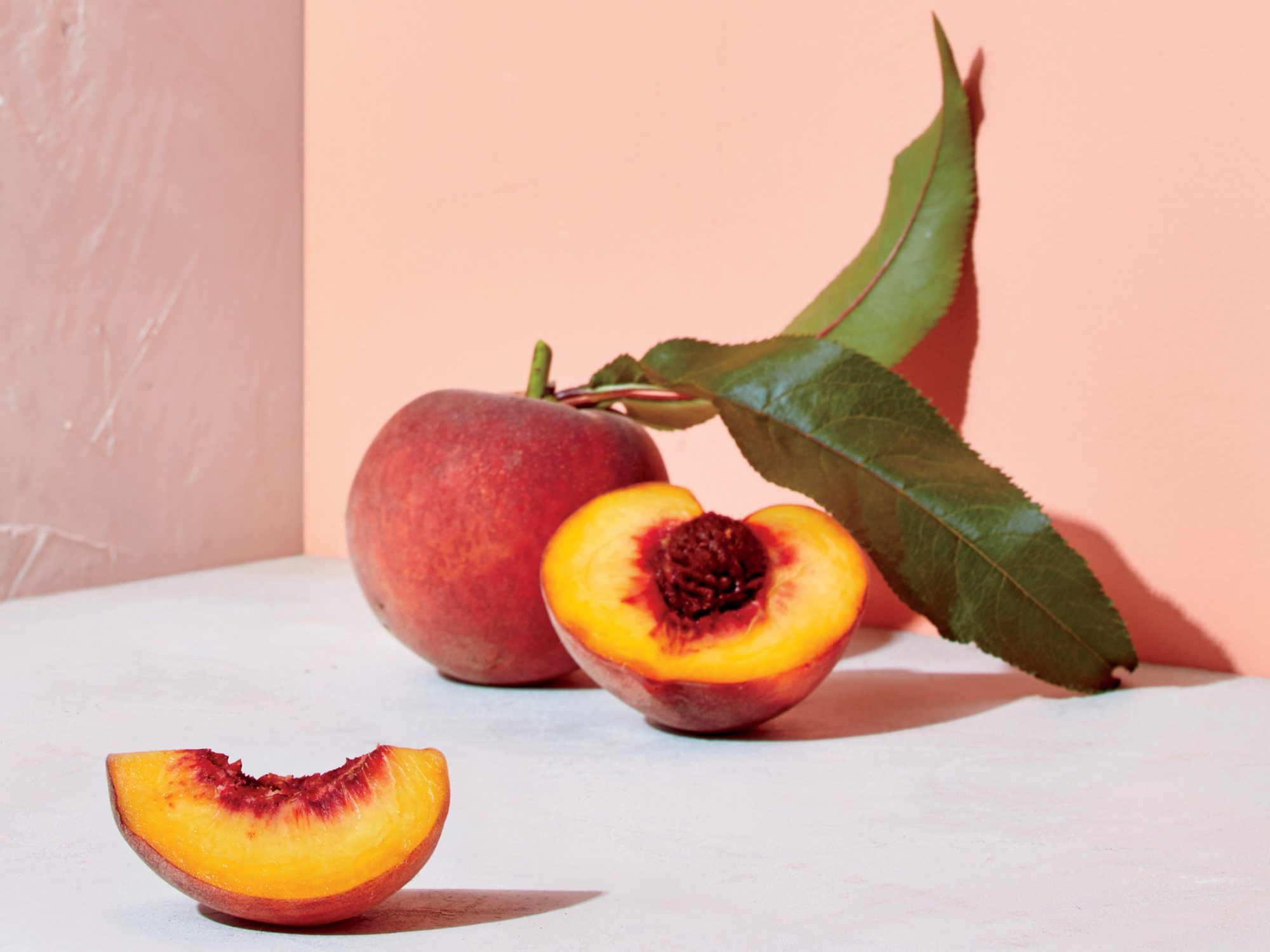 How to Store Peaches So They Last Longer (And Taste Their Best)