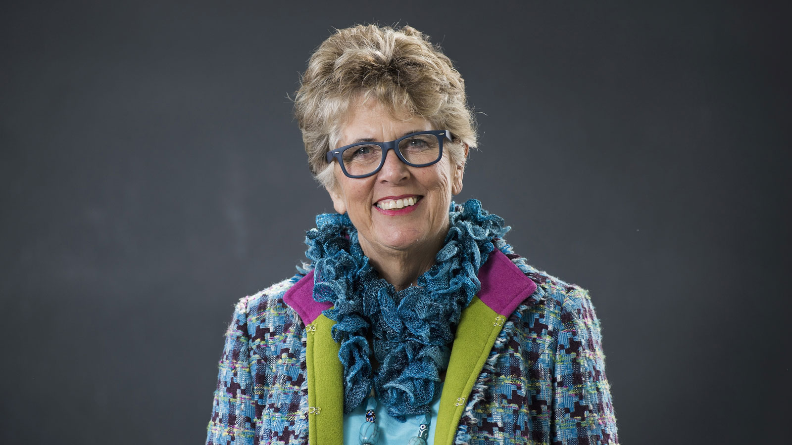 Prue Leith Accidentally Tweeted the Winner of the 'Great British Bake Off'