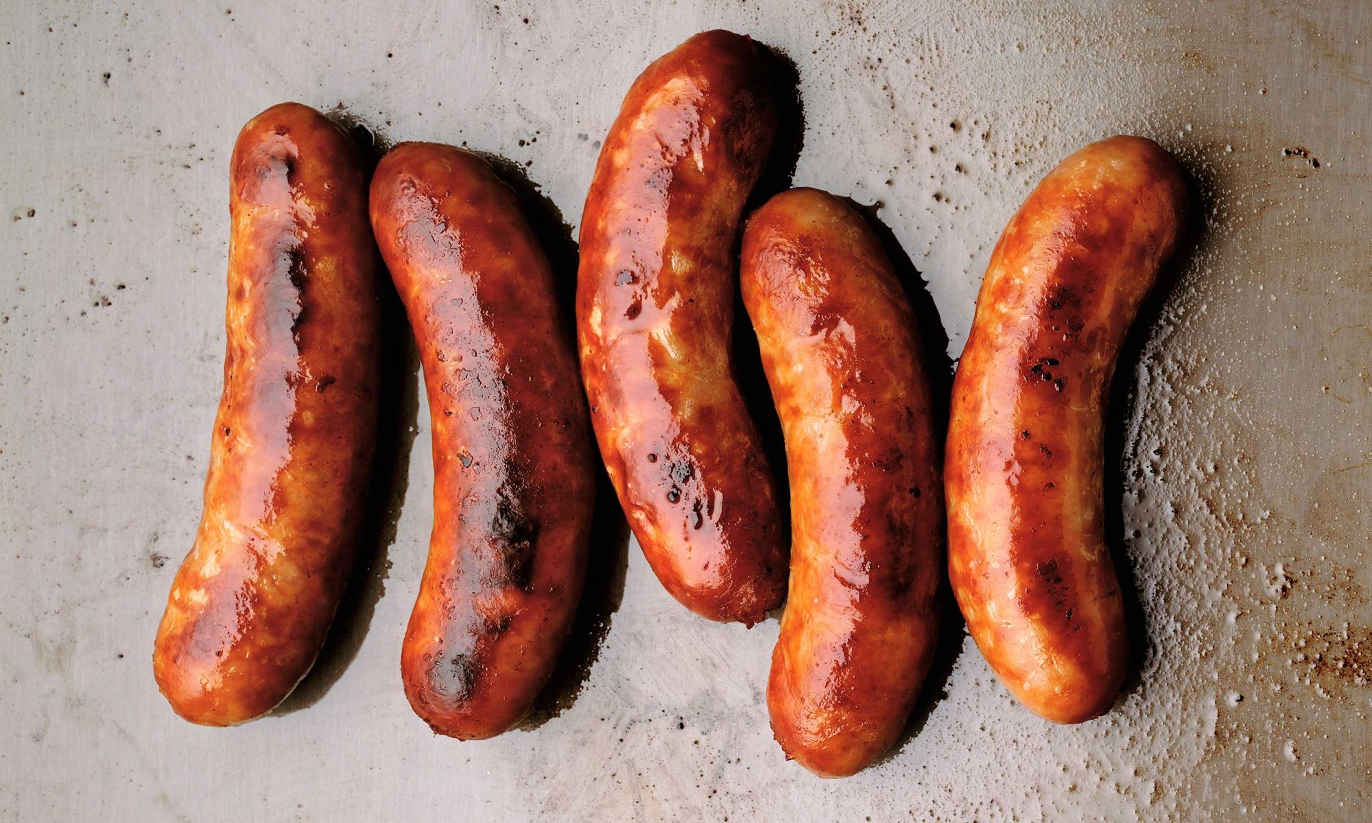 EC: What's the Shelf Life of Sausage?
