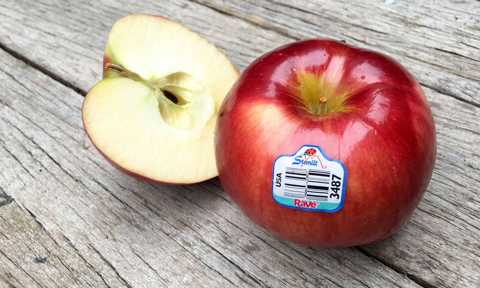 EC: This New Type of Apple Is Coming to Your Supermarket