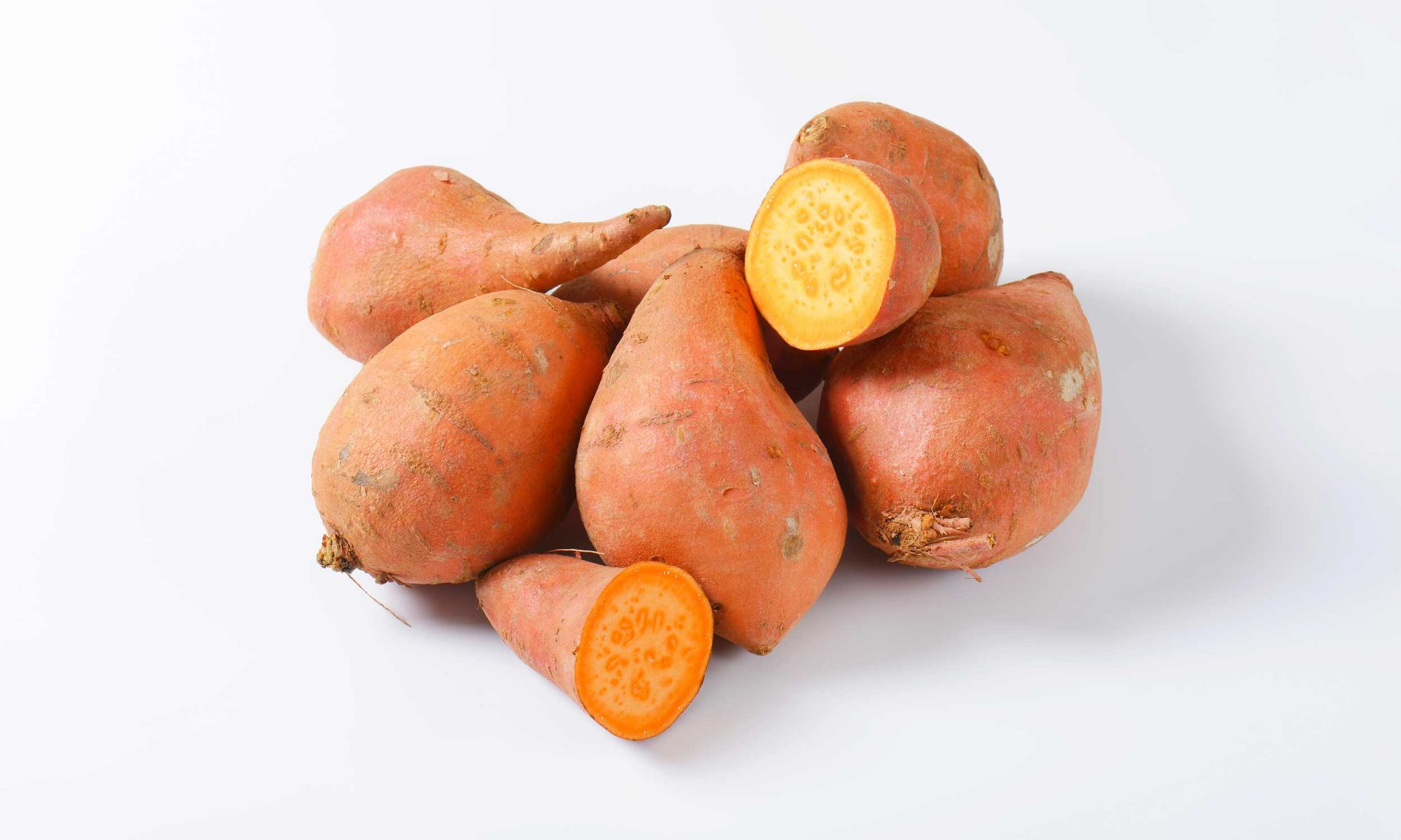EC: What's the Difference Between Yams and Sweet Potatoes?