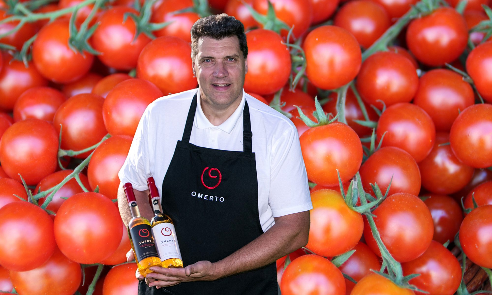 EC: The Guy Trying to Make Tomato Wine Happen