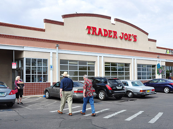 These Are the Best Trader Joe's Foods, According to Customers