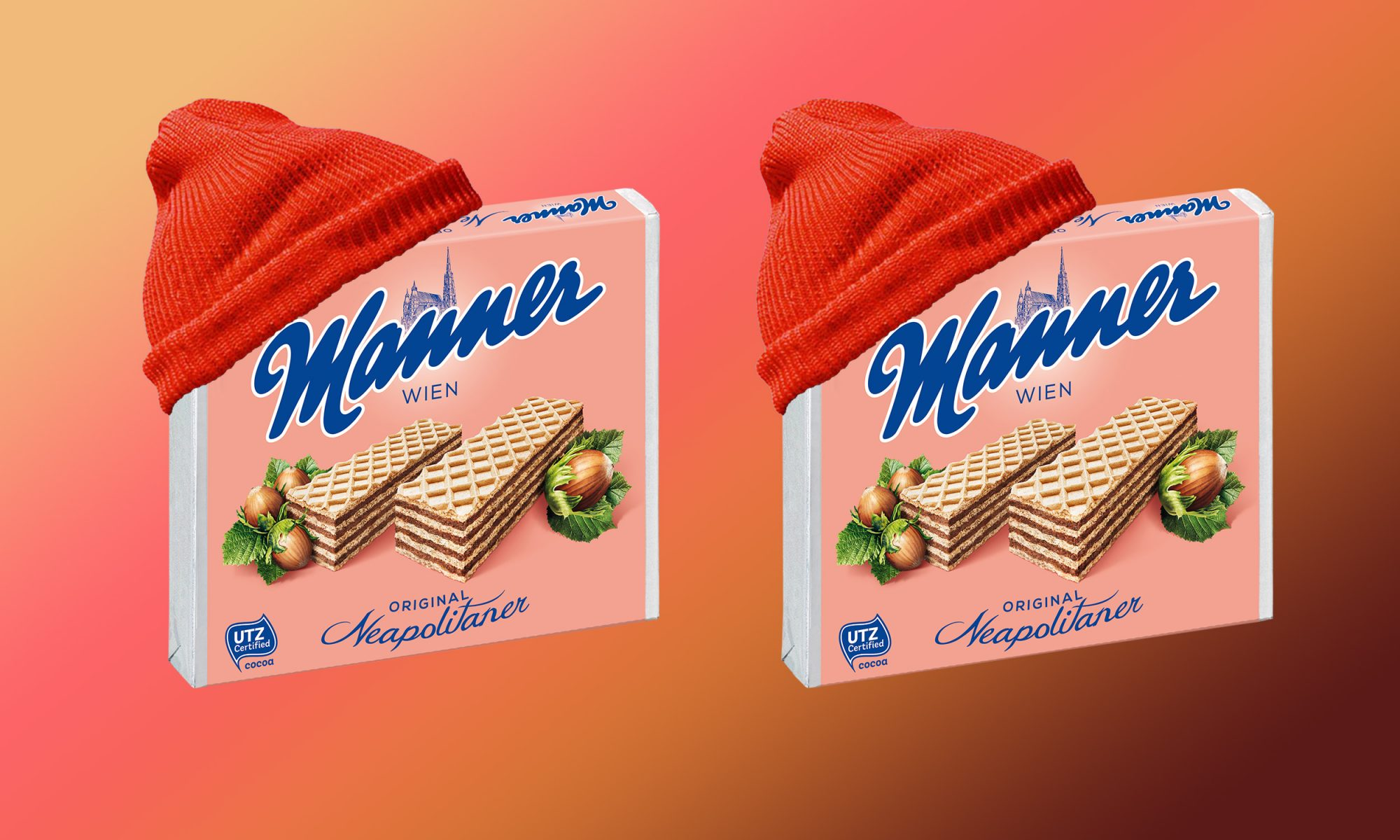Manner wafers