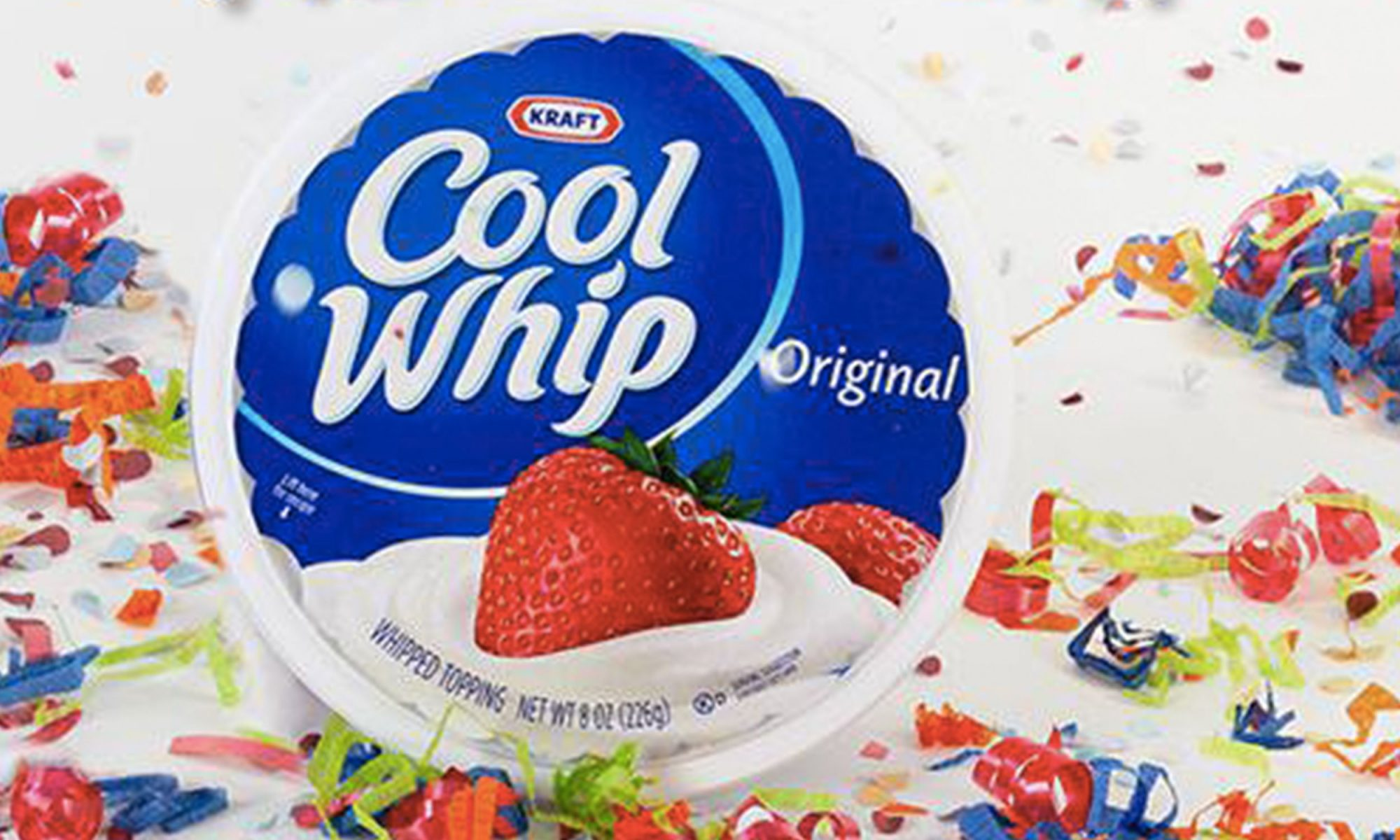 what is cool whip