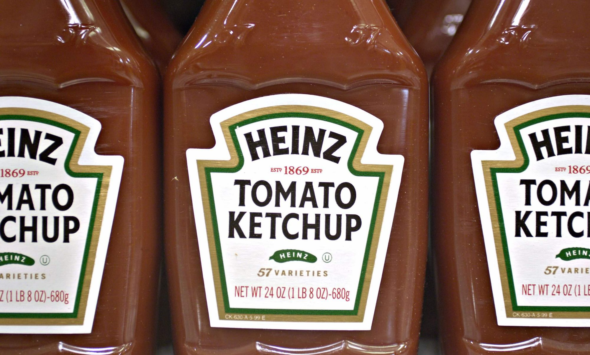 what is heinz kethcup
