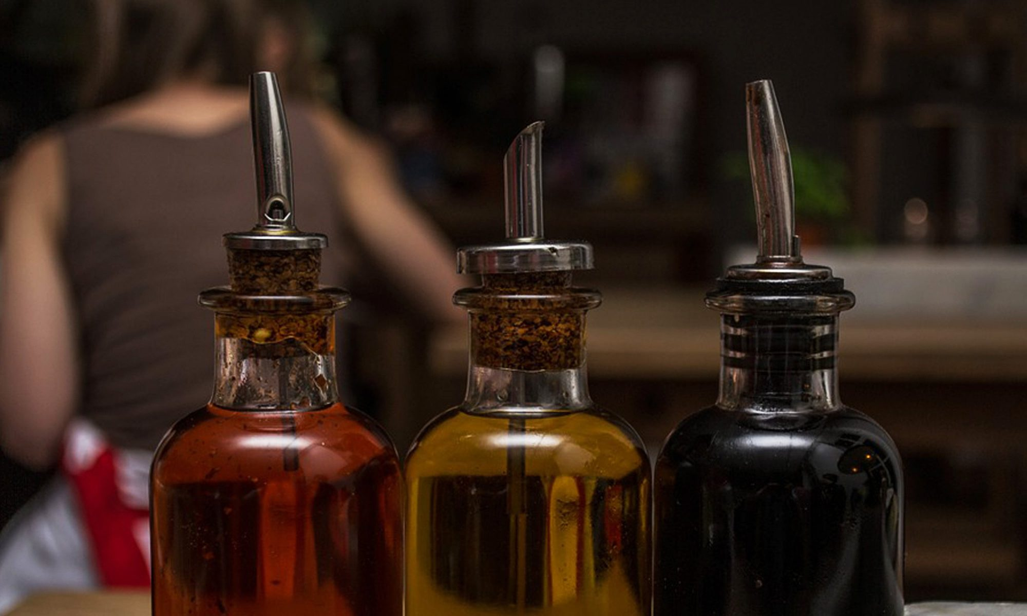 EC: What's the Best Vinegar to Use in Any Given Situation?