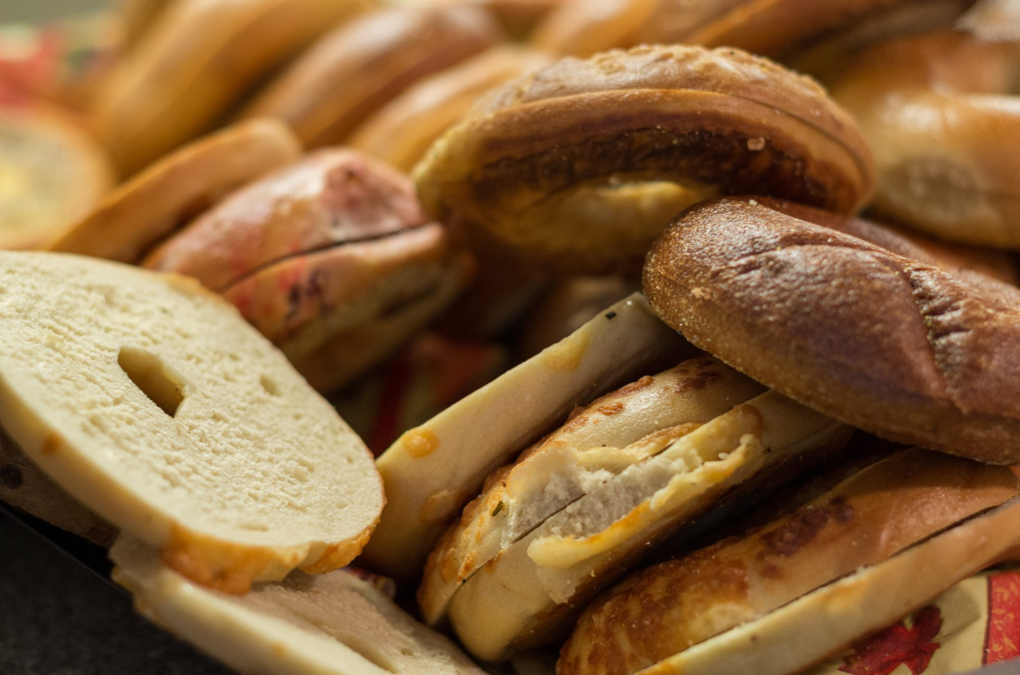 EC: How I Fell in Love with a Bagel Magnate