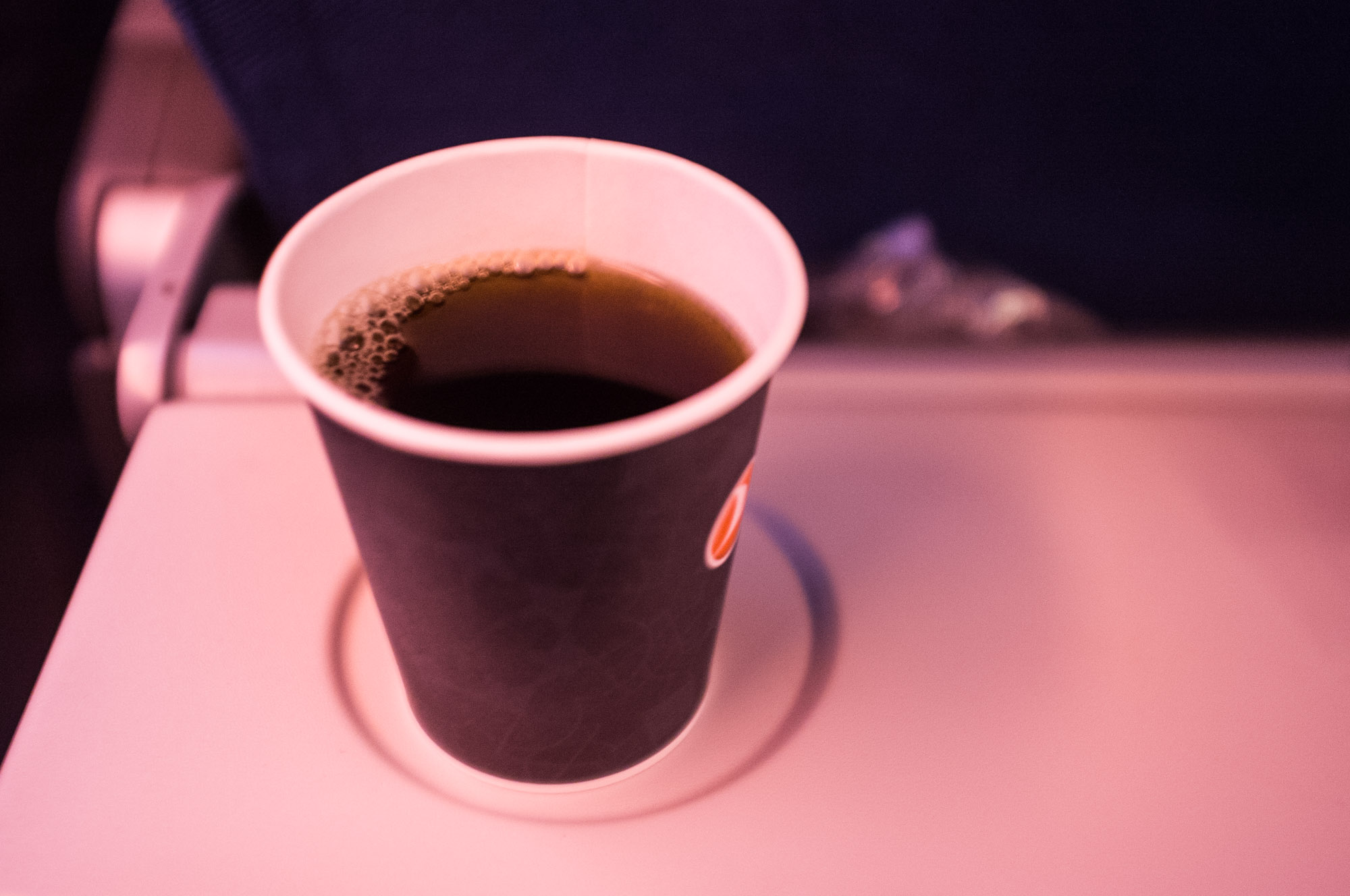EC: What Kind of Coffee Every Major Airline Serves