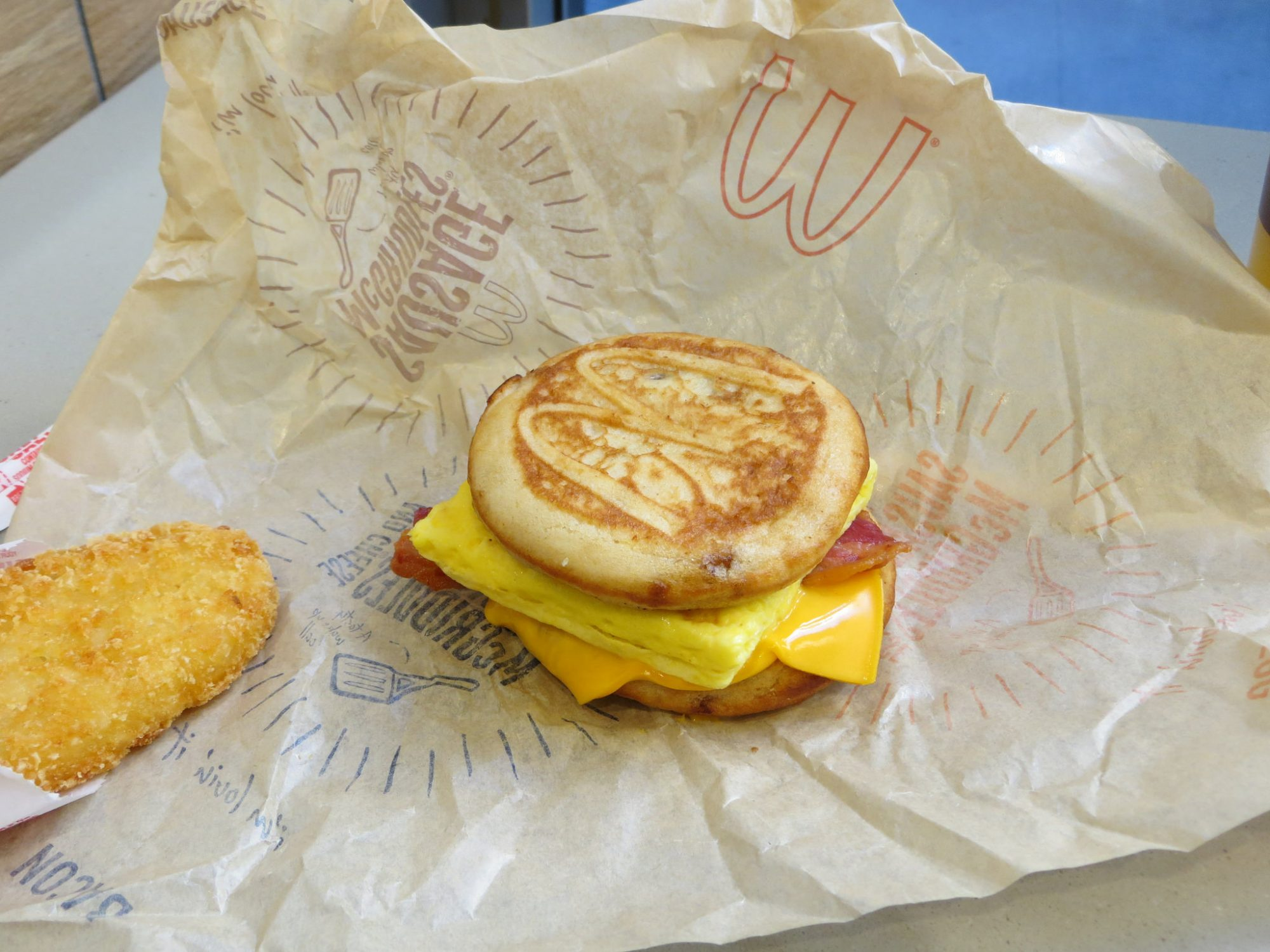 EC: Your McGriddle Prayers Have Been Answered
