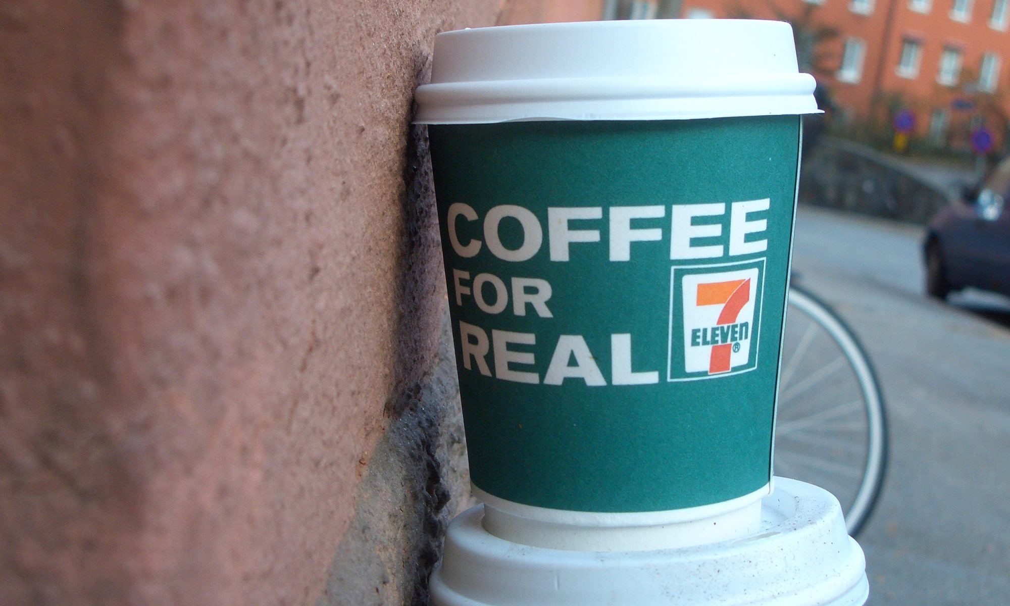 EC: 7-Eleven Has Sustainably Sourced, Single-Origin Coffee Now